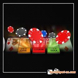Le vidéo poker